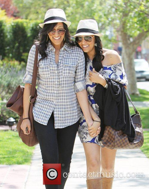 Tia Mowry and Tamera Mowry 33