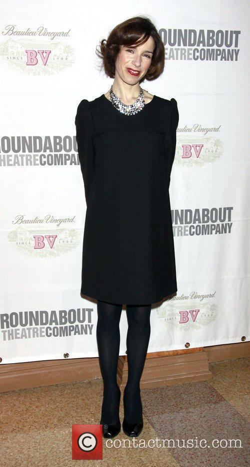 Sally Hawkins  Opening night after party for...