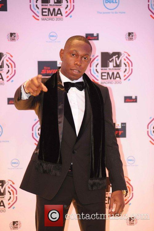 Dizzee Rascal and Mtv 7