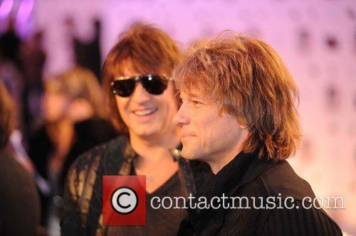 Jon Bon Jovi and Mtv 1