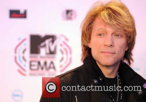 Jon Bon Jovi and Mtv 3