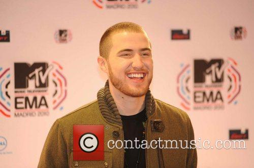 Mike Posner and Mtv 1