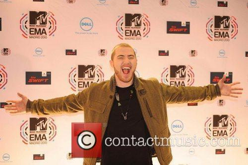 Mike Posner and Mtv 3