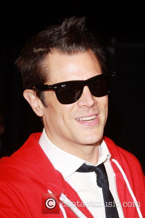 Johnny Knoxville, Mtv and Mtv european music awards 1