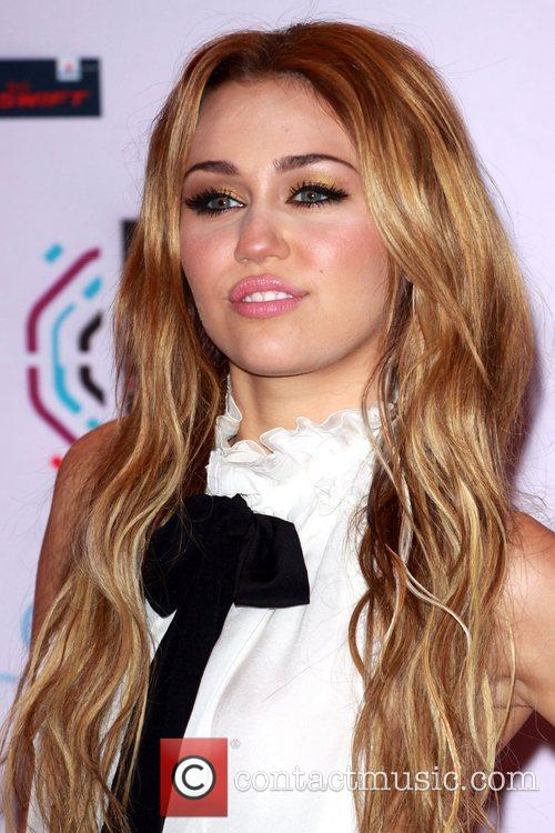 Miley Cyrus and MTV 11