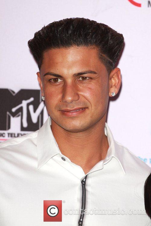 Paul DelVecchio aka DJ Pauly D from MTV's...