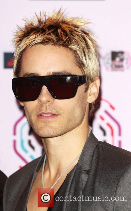 Jared Leto and Mtv 3