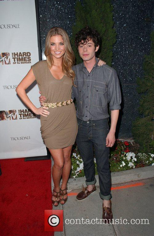 Amber Lancaster and Mtv 1