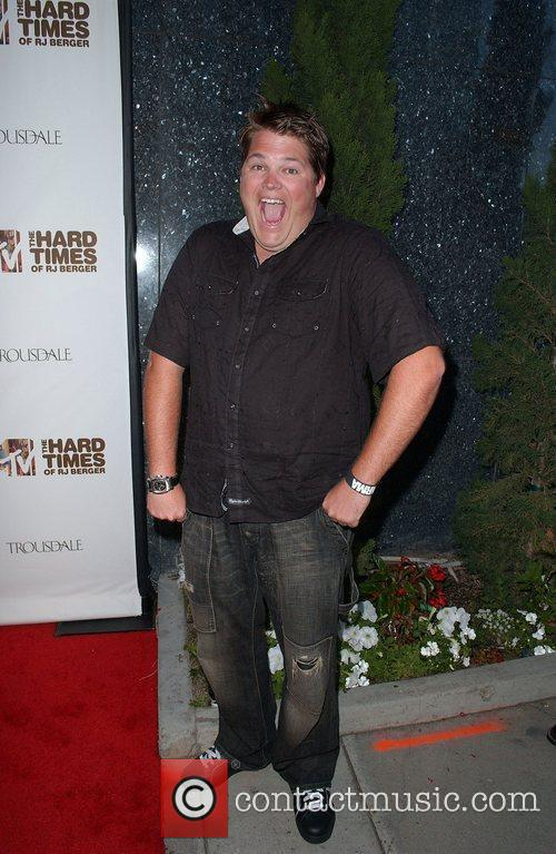 Jareb Bauplaise Launch Party For MTV's 'The Hard...