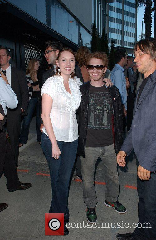 Seth Green and Mtv 6