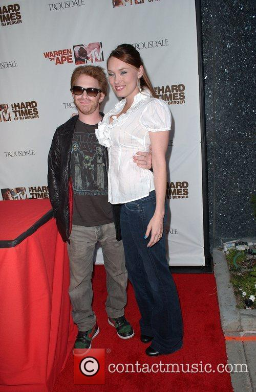 Seth Green and Mtv 2