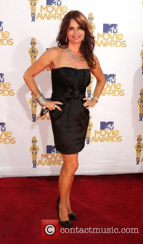 Roma Downey and Mtv 2
