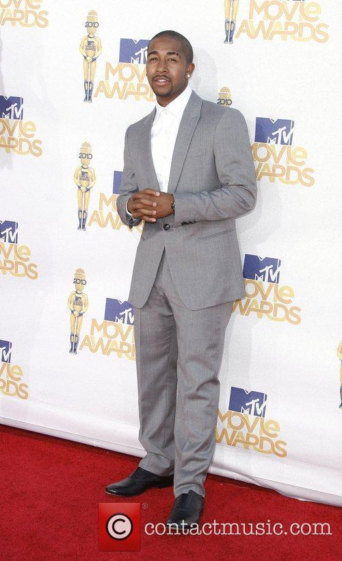 Omarion and Mtv 8