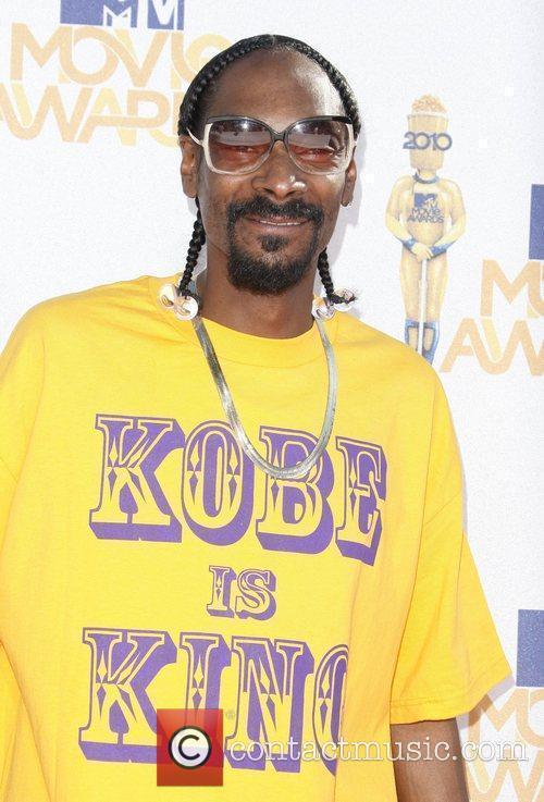 Snoop Dogg and Mtv 3