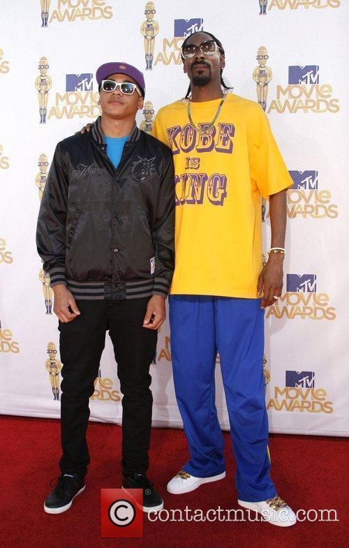 Snoop Dogg and Mtv 2