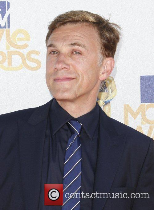 Christoph Waltz and Mtv 2
