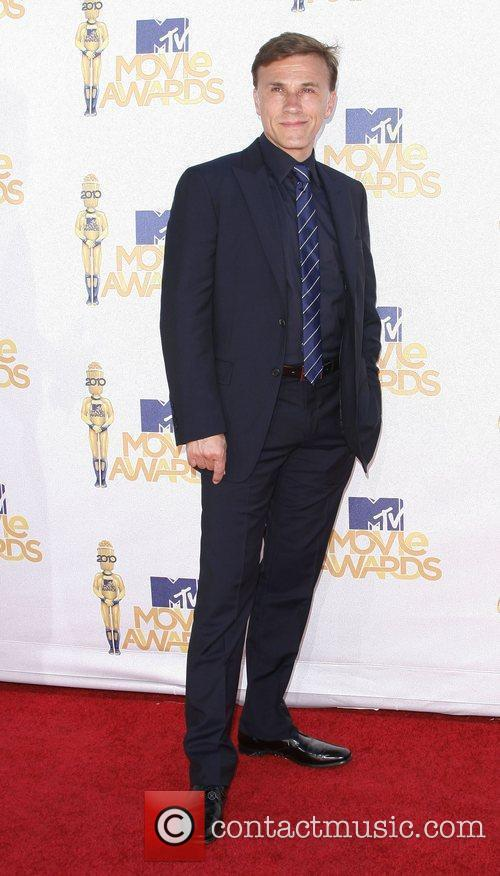 Christoph Waltz and Mtv 1