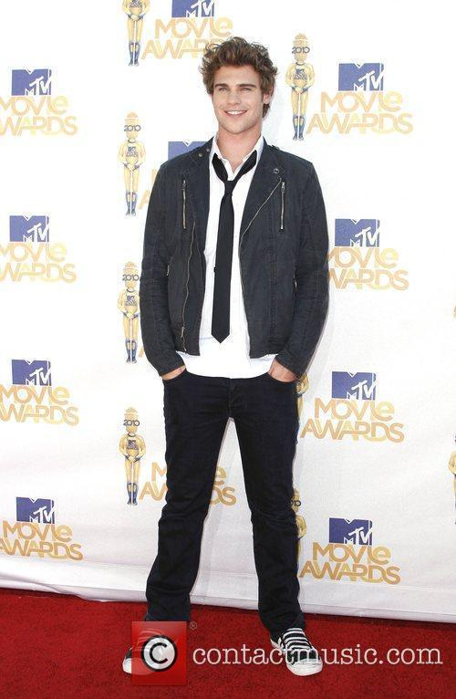 Grey Damon and Mtv 1