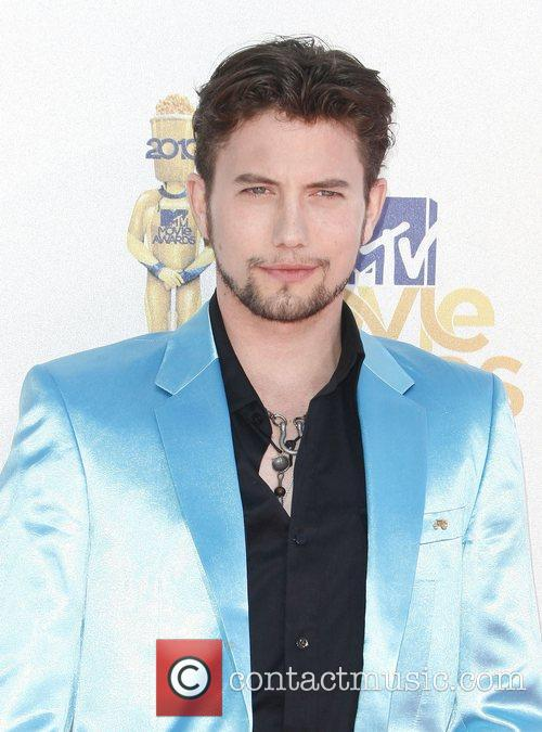 Jackson Rathbone and Mtv 2