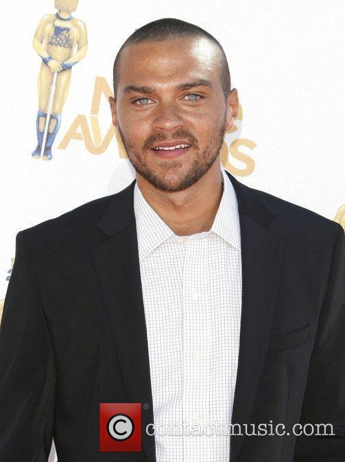 Jesse Williams and Mtv 2