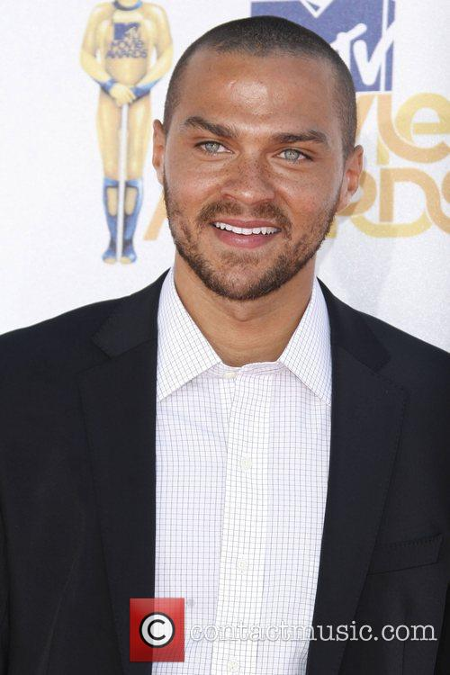 Jesse Williams and Mtv 4