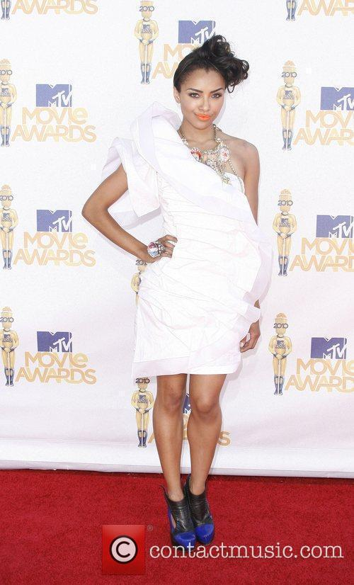 Katerina Graham and Mtv 1