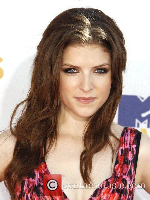 Anna Kendrick and Mtv 3