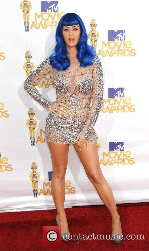 Katy Perry and Mtv 1