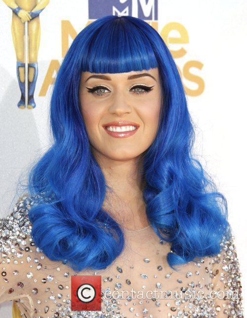 Katy Perry and Mtv 5
