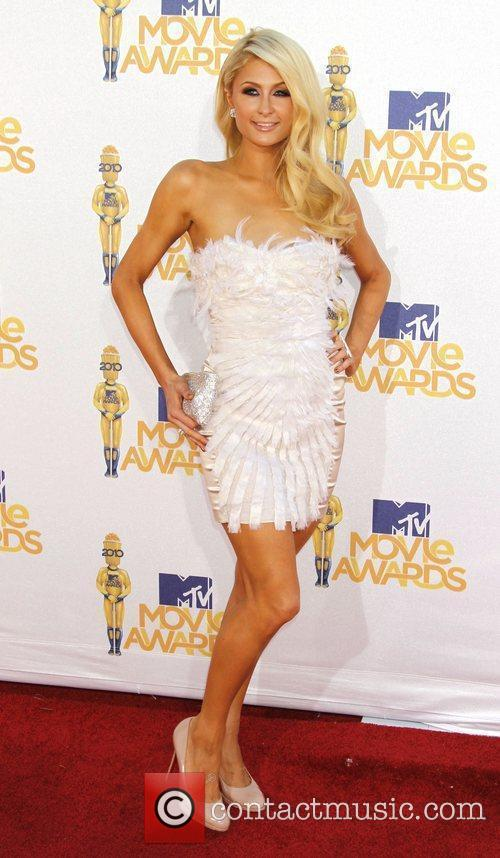 Paris Hilton and Mtv 6