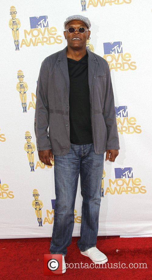 Samuel L Jackson, MTV, Mtv Movie Awards