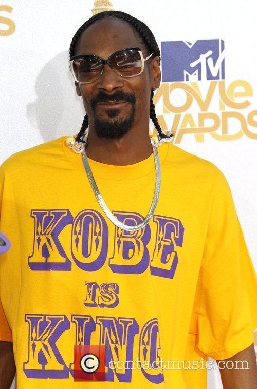 Snoop Dogg and MTV 1