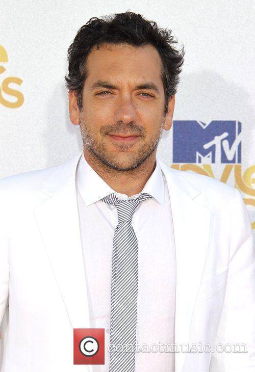 Todd Phillips, MTV, Mtv Movie Awards