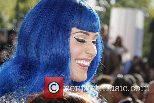 Katy Perry and Mtv 7