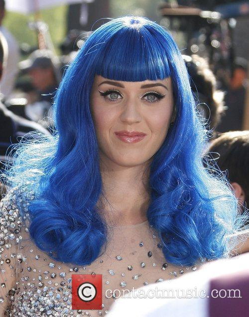 Katy Perry and Mtv 10