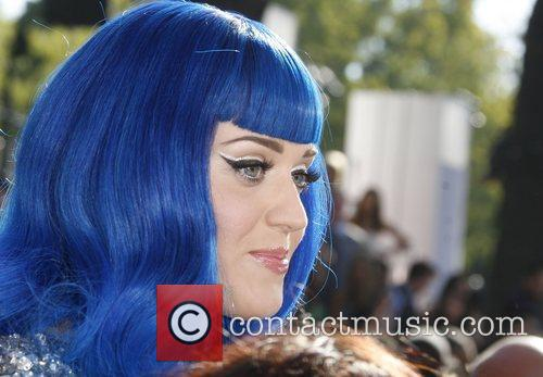 Katy Perry and Mtv 11