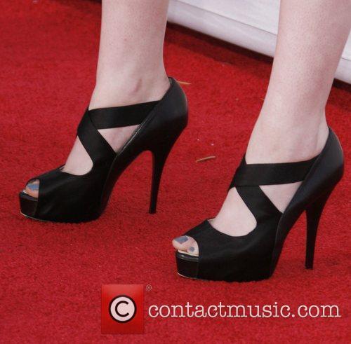 Kristen Stewart and MTV 14