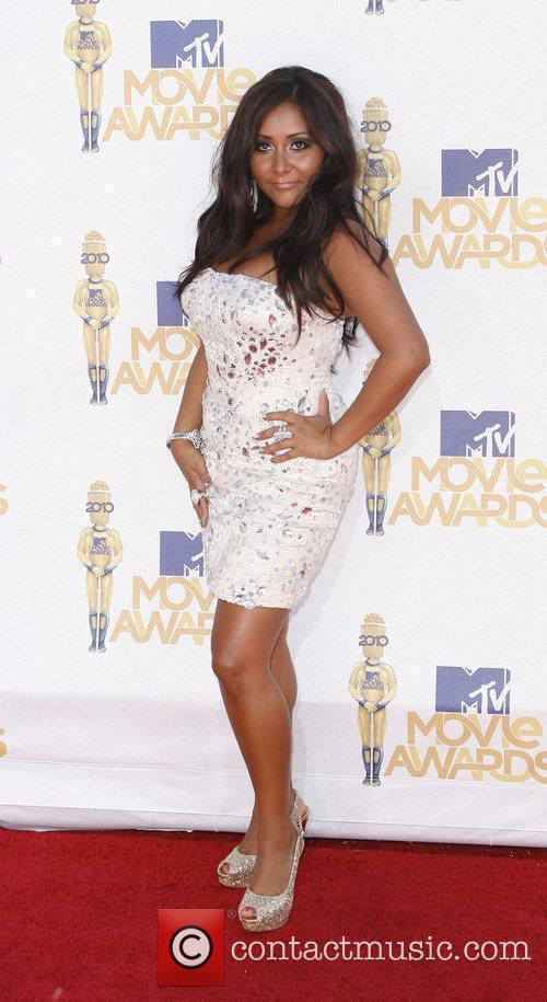 Nicole 'Snookie' Polizzi, MTV, Mtv Movie Awards