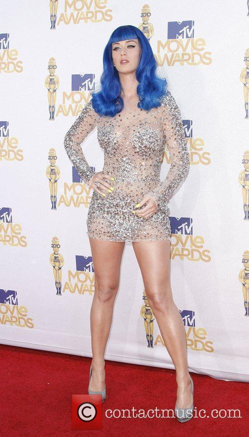 Katy Perry and MTV 13