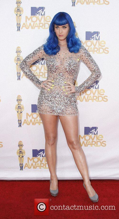 Katy Perry and MTV 14