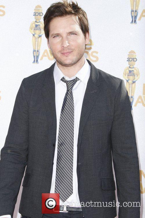 Peter Facinelli and Mtv 1