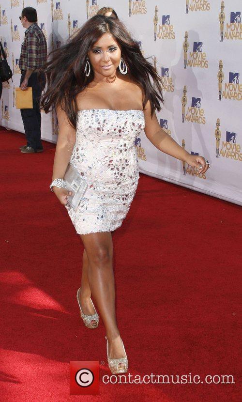 Nicole 'Snookie' Polizzi, MTV, Mtv Movie Awards