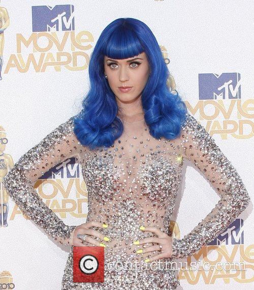 Katy Perry and MTV 15
