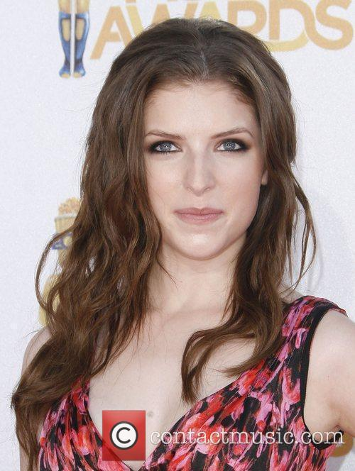 Anna Kendrick and Mtv 9