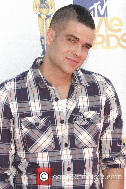 Mark Salling and Mtv 2