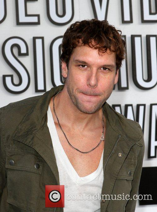 Dane Cook and Mtv 3