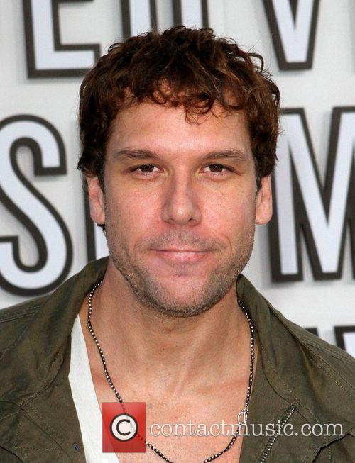 Dane Cook and Mtv 5