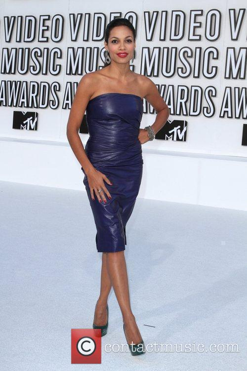 Rosario Dawson, MTV, MTV Video Music Awards