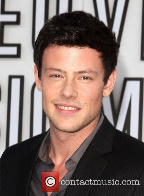 Cory Monteith and Mtv 2
