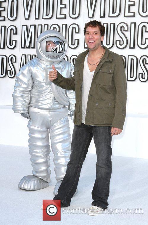 Dane Cook, MTV, MTV Video Music Awards